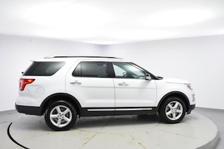 Pre-Owned 2016 Ford Explorer XLT Sport Utility Urbandale, IA
