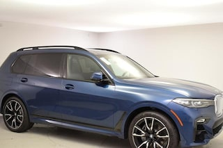 New 2020 BMW X7 xDrive40i SAV Urbandale, IA