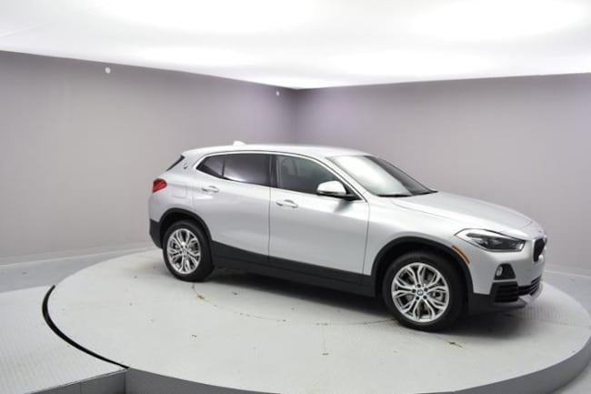 New 2018 BMW X2 xDrive28i Sports Activity Coupe Urbandale, IA
