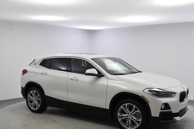 New 2020 BMW X2 xDrive28i SUV Urbandale, IA