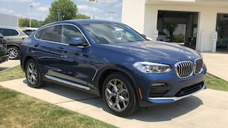 New 2021 BMW X4 xDrive30i Sports Activity Coupe Urbandale, IA