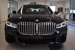 New 2021 BMW 740i xDrive Sedan Urbandale, IA