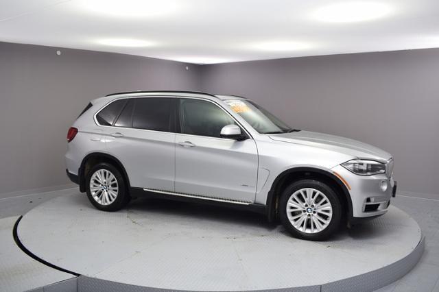 2015 BMW X5 xDrive50i Sport Utility