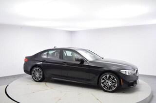New 2020 BMW 540i xDrive Sedan Urbandale, IA