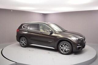 New 2018 BMW X1 xDrive28i SAV Urbandale, IA