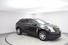 Pre-Owned 2011 CADILLAC SRX Luxury Collection Sport Utility Des Moines