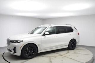 New 2021 BMW X7 xDrive40i SAV Urbandale, IA