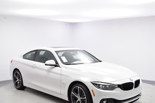 New 2020 BMW 430i xDrive Coupe Urbandale, IA