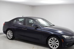 2016 BMW 320i xDrive Car