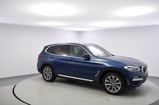 New 2019 BMW X3 xDrive30i SAV For sale in Des Moines, IA