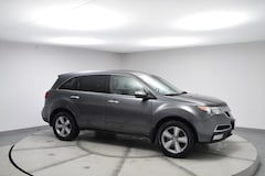 2012 Acura MDX 3.7L Technology Package Sport Utility