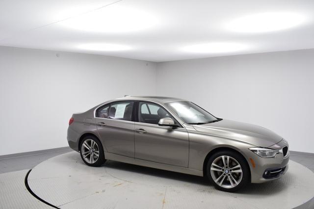 2016 BMW 340i xDrive Car