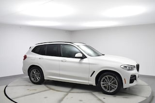 New 2021 BMW X3 PHEV xDrive30e SAV For sale in Des Moines, IA
