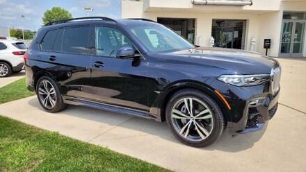 2019 BMW X7 xDrive50i Sport Utility