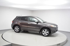 2009 Acura RDX Base w/Technology Package Sport Utility