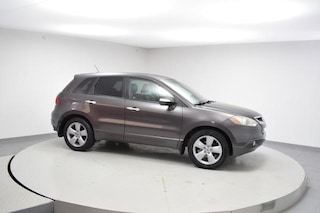 Pre-Owned 2009 Acura RDX Base w/Technology Package Sport Utility Urbandale, IA
