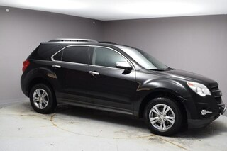 Pre-Owned 2012 Chevrolet Equinox 2LT AWD Sport Utility Urbandale, IA