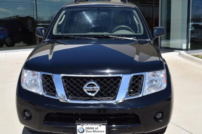 2012 Nissan Pathfinder For Sale >> Pre Owned 2012 Nissan Pathfinder For Sale In Urbandale Ia Stock