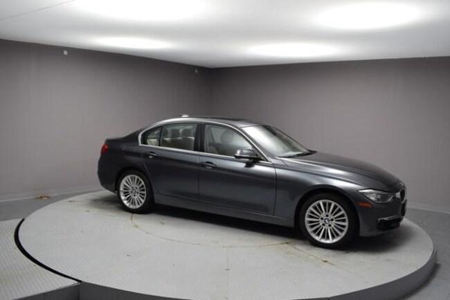 Used 2015 BMW 335i xDrive w/South Africa Car Urbandale, IA