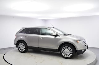 Pre-Owned 2008 Ford Edge Limited Sport Utility Urbandale, IA