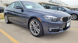 Certified Pre-Owned 2018 BMW 340i xDrive Car Urbandale, IA