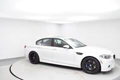 2015 BMW M5 Car