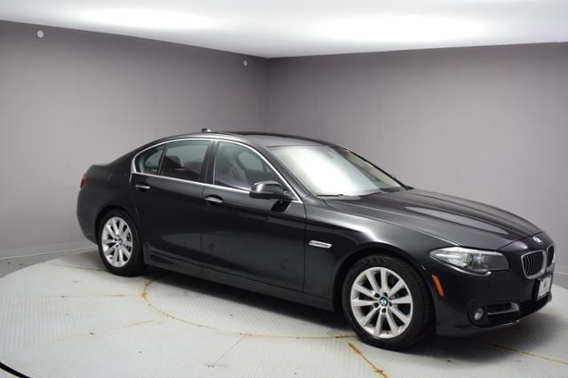 2016 BMW 535i xDrive Car