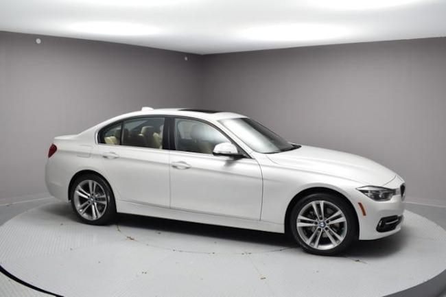 New 2018 BMW 330i xDrive Car Urbandale, IA