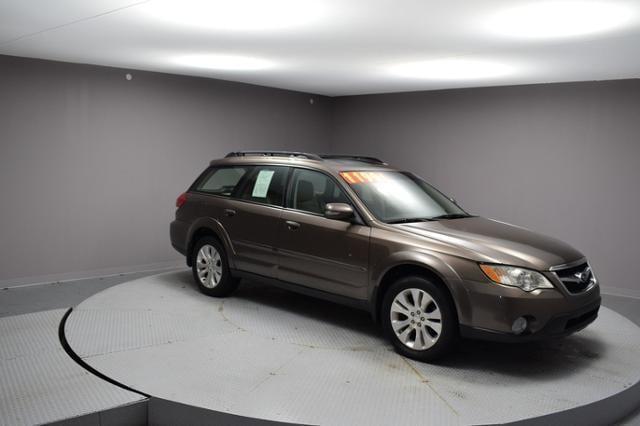 2008 Subaru Outback 3.0 R L.L. Bean Edition Station Wagon