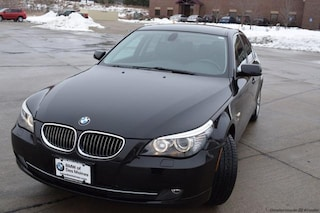 Used 2010 BMW 528i xDrive Car Urbandale, IA