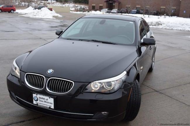 2010 BMW 528i xDrive Car Urbandale, IA