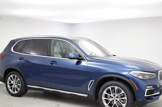 New 2020 BMW X5 xDrive40i SAV Urbandale, IA