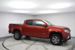 2016 Chevrolet Colorado Z71 Crew Cab Pickup