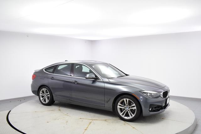 2017 BMW 340i Car