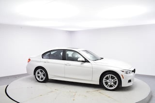 Certified Pre-Owned 2017 BMW 328d xDrive Car Urbandale, IA