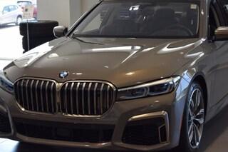 New 2020 BMW M760i xDrive Sedan Urbandale, IA