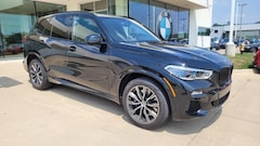 New 2021 BMW X5 M50i Sport Utility For sale in Des Moines, IA