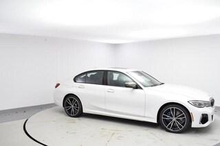 New 2020 BMW M340i xDrive Sedan Urbandale, IA