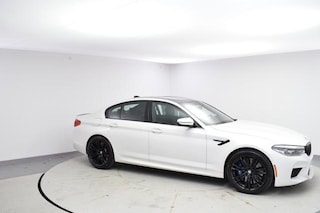 New 2020 BMW M5 Sedan Urbandale, IA