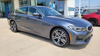 New 2021 BMW 330i xDrive Sedan Urbandale, IA