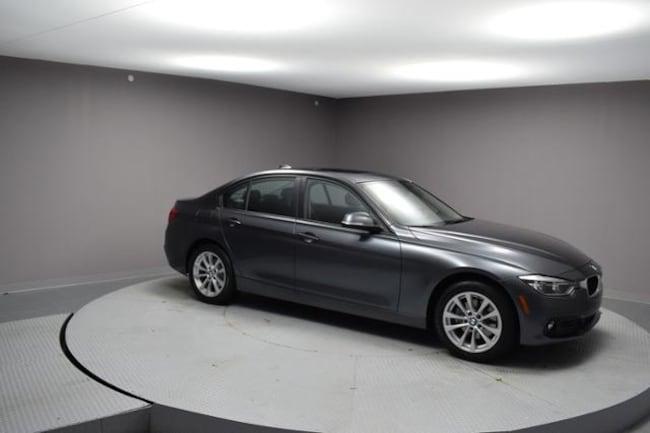 New 2018 BMW 320i xDrive Car Urbandale, IA