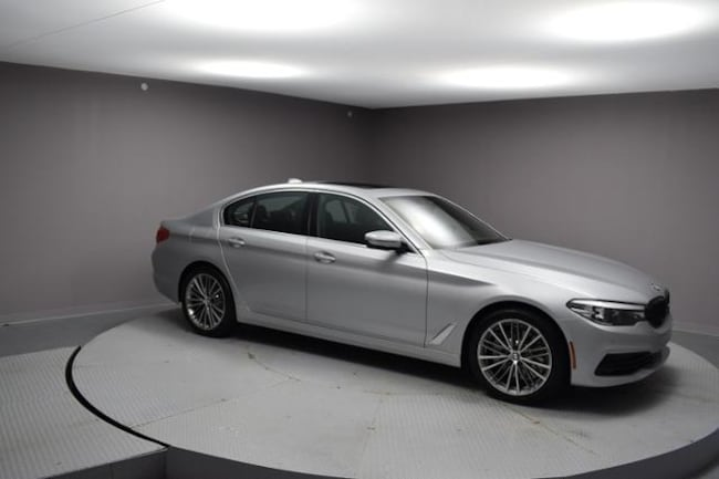 New 2019 BMW 540i xDrive Sedan Urbandale, IA