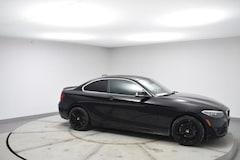 2014 BMW 228 Car