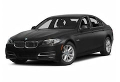 Pre-Owned 2014 BMW 535i xDrive Car Des Moines