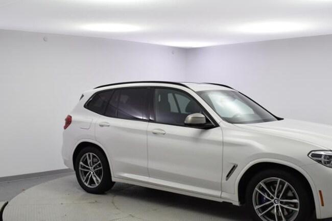 2019 BMW X3 M40i Sport Utility Urbandale, IA