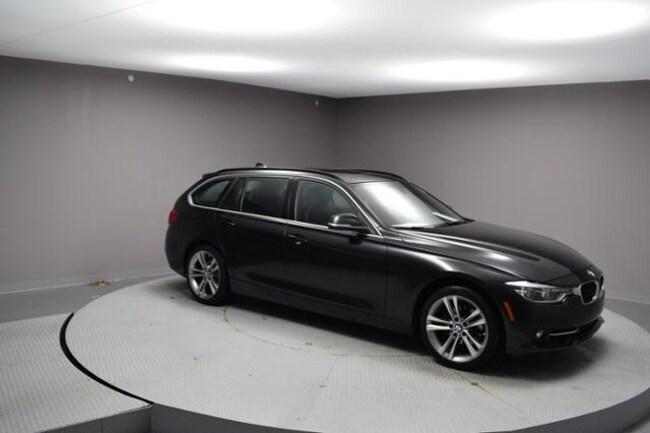 2016 BMW 328i xDrive Station Wagon Urbandale, IA