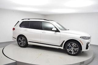 New 2019 BMW X7 xDrive50i SUV Urbandale, IA