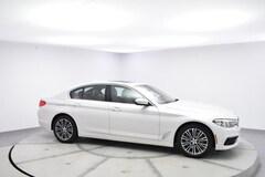 2020 BMW 530i xDrive Car