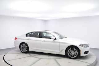 New 2020 BMW 530i xDrive Car For sale in Des Moines, IA