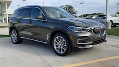 New 2022 BMW X5 xDrive40i SAV For sale in Des Moines, IA